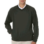 ClimaProof Long-Sleeve V-Neck Windshirt
