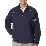 ClimaProof 3 Stripes Full-Zip Jacket