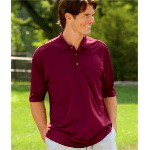 Adult Cool-N-Dry Sport Polo