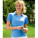Ladies Cool-N-Dry� Sport Polo