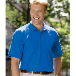 Adult Ultra Cotton Jersey Polo