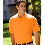 Adult Ultra Cotton� Pique Polo