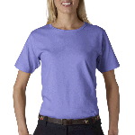 Ladies Classic Scoop-Neck Tee