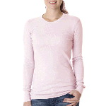 Ladies Irene Long-Sleeve Thermal