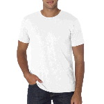 Mens Burnside Burnout Tee