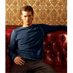 Mens Lombard Long-Sleeve Thermal