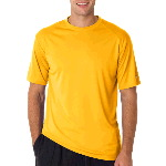 Adult B-Dry Core Short-Sleeve Performance Tee