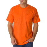 Adult Pocket Tee-Shirt