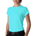 Ladies Ring-Spun T-Shirt