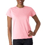 Ladies Ultra Cotton� T-Shirt