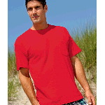 Adult Ultra Cotton T-Shirt with Pocket