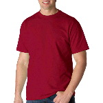 Adult Color Heavyweight Short-Sleeve Tee