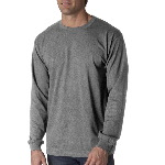 Adult Long-Sleeve Heavyweight Tee