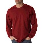 Adult Heavyweight Long-Sleeve T-Shirt
