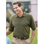 Pique Knit Sport Shirt