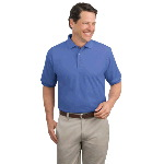 Silk Touch Sport Shirt