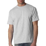 Adult High Cotton T-Shirt