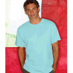 Adult Heavy Cotton Short-Sleeve T-Shirt