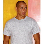 Adult Best� T-Shirt with Pocket