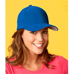 Flexfit� Brushed-Twill Cap