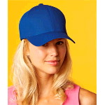V-Flexfit� Cotton Twill Cap