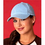 Flexfit� Garment-Washed Cotton Twill Cap