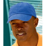 Classic Solid Pigment-Dyed Twill Cap