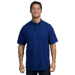 6.1-Ounce Jersey Knit Sport Shirt
