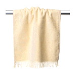Towels Plus� Fringed Fingertip Towel