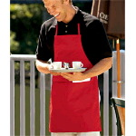 Two-Pocket Adjustable Apron
