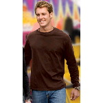 Long Sleeve Perfect Weight District� Tee
