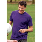 Dry Zone Short Sleeve Raglan T-Shirt