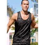 Reversible Mesh Tank
