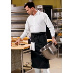 Full Bistro Bib Apron