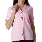 Ladies Cabana Breeze Camp Shirt