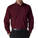 Mens Whisper Twill Shirt