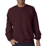 Adult Mid-Weight Crewneck Sweatshirt