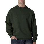 Adult SUPER SWEATS� Crewneck