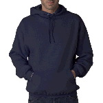 Adult SUPER SWEATS� Hooded Pullover