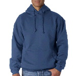 Adult Ultra Cotton Hooded Sweatshirt