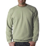 Adult Heavyweight Blend Crewneck Sweatshirt