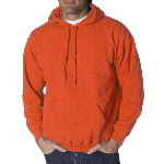 Adult Heavyweight Blend Hooded Sweatshirt