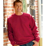 Adult Ultra Blend� Crewneck Sweatshirt