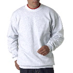 Adult Ultimate Cotton� Crewneck
