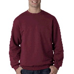 Adult Best� 50/50 Crewneck Sweatshirt