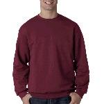 Adult Best� 50/50 Crewneck Sweatshirt