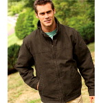Adult Maverick Quarry-Washed Canvas Jacket
