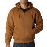 Adult Crossfire Thermal-Lined Fleece Jacket