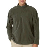 Adult Nano Quarter-Zip Element Fleece