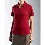 Womens Plus CB DryTec� Championship Polo